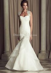 2015 New Wedding dress (http://www.discount-dress.com/) Tags: wedding dress gown