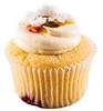 Pavlova Cupcake