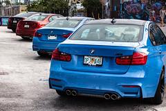 Miami Euros Meet (valtersboze) Tags: cars miami porsche bmw f80 m3 euros 305 wynwood carmeet lovecars worldcars valtersboze miamieuros autolife305