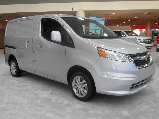city chevy express van carshow baltimoremd 2015 baltimoreconventioncenter motortrendinternationalautoshow