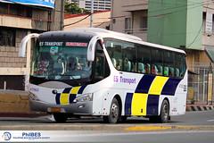 ES Transport - 47062 (blackrose917) Tags: bus coach phil diesel transport group company machinery co es society ltd zhengzhou turbocharged guangxi philippine enthusiasts intercooled yutong straight6 47062 l280 yuchai philbes zk6119ha yc6l yc6l310 zk6119cra yc6l280 yc6l28030 lzytate6 l28030 yc6l31020 l38ma l32ya l28020