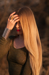 Chanda Gunslinger Model-4172 (houstonryan) Tags: light sunset art beautiful last print photography golden utah model pretty day photographer modeling ryan gorgeous models january houston photograph hour blonde tall thin chanda 2015 lithe houstonryan