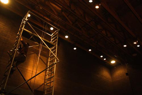 """WORKSHOP: Historie osvětlování a světelného designu, vývoj divadelního prostoru / Barokní divadlo v Českém Krumlově / Závěrečná práce studentů • <a style=""""font-size:0.8em;"""" href=""""http://www.flickr.com/photos/83986917@N04/16346322311/"""" target=""""_blank"""">View on Flickr</a>"""