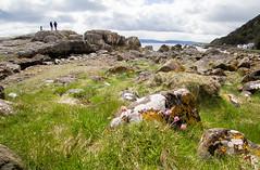 have a break at causeway coastal route (Eric van Vessem) Tags: eric thomas belfast nathalie thijs ierland 2016 causewaycoastalroute mei2016
