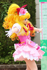 Canon EOS 7D Mark II_20160507_0C1A1672 (Studio Laurier) Tags:  precure