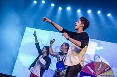 Juan Pa Zurita (Mr. Adriian) Tags: wtc concertphotography lenovo 2016 cdmx youtubers youthering