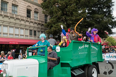 ClownMobile (UnsignedZero) Tags: california weather out outside outdoors cloudy outdoor object clown roseparade santarosa item outsides celebrationevent santarosadowntown
