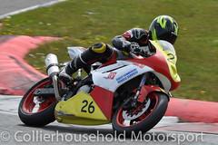 Supertwins - R1 (11) Daniel Taylor (Collierhousehold_Motorsport) Tags: honda suzuki kawasaki aprilia 400cc snetterton 650cc supertwins avontyres thundersport thundersportgb snetterton200 stocktwins hmtracing