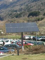 inseguimento solare sede