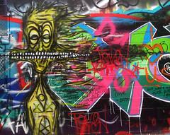 TOVEN in the Alley (T0VEN) Tags: street city streetart art painting graffiti artist obey banksy baltimore streetartist deviant spraypaint juxtapoz graffitialley loadsoffun bodymore toven artxlowbrowxartxpaintingxpaintingsxdrawingxstreetxspraypaintx tovenstreetart