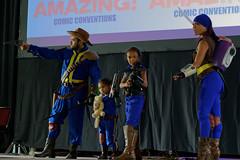 DSC00613_DxO (mtsasaki) Tags: show fashion hawaii amazing comic cosplay twisted cuts con ahcc