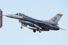 USAF F-16C 86-0292 (Josh Kaiser) Tags: usaf f16c azang 860292