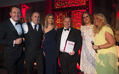 Hotel of the Year - Titanic Hotel