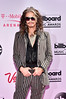 LAS VEGAS, NV - MAY 22: Singer Steven Tyler attends the 2016 Billboard Music Awards at T
