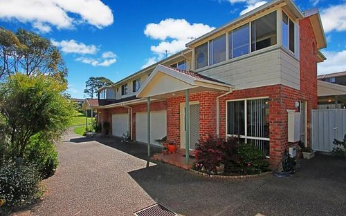 2/8 Kingsley Avenue, Ulladulla NSW