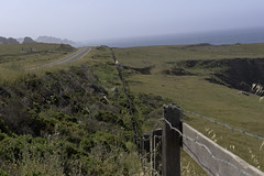 Highway 1 in Mendocino (dcnelson1898) Tags: california northerncalifornia outdoors photography coast nikon highway1 pacificocean