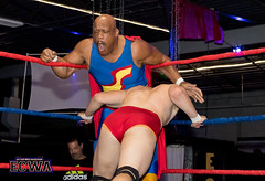 Tony Atlas vs Eric Martin-6 (bkrieger02) Tags: canon wrestling sigma flashphotography pa squaredcircle sportsphotography prowrestling fireandice actionphotography 1715 professionalwrestling ecwa sigma1750 indiewrestling canonusa teamcanon independantwrestling supportindywrestling eastcoastwrestlingalliance indywresetling springfieldicerink