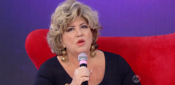 "Antônia Fontenelle cobra Poppovic: ""Te dei entrevista e saí traumatizada"""