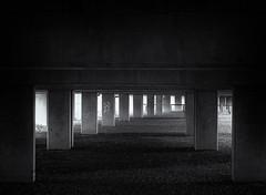 Concrete (jactoll) Tags: light bw white black monochrome zeiss dark concrete mono sony worcestershire evesham 70200mmf4 a7ii valeofevesham jactoll