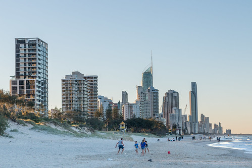 Gold Coast Evening [183/366]