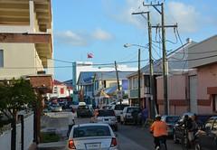Belize City: North Front Street (zug55) Tags: belize caribbean belizecity centralamerica belice americacentral britishhonduras northfrontstreet