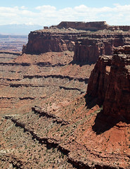Canyonlands - B (mikeallee) Tags: canyonlandsnationalpark canyonlands allee