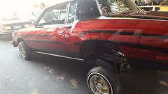 kAPpY / Later Dudes /SF2016 G-body Cutlass (K a P p Y) Tags: sf paint custom lowrider oldsmobile hella 415 cutlass lowriders cutlasssupreme kappy gbody laterdudes kappyscorner