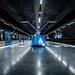 Stockholm Metro Series