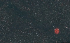 IC5146 - Cocoonnebula (DeepSkyDave) Tags: astrophotography astrofotografie night sky nacht himmel canon eos 6d astrodon mod deepsky low light astrometrydotnet:id=nova1647303 astrometrydotnet:status=solved