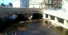 Img_3738 (steven.heywood) Tags: rochdale river roch bridge