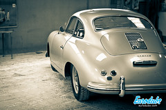 "Porsche 356 Pre-A • <a style=""font-size:0.8em;"" href=""http://www.flickr.com/photos/54523206@N03/28266157161/"" target=""_blank"">View on Flickr</a>"