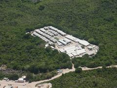 Australian refugee/asylum seeker camp, Nauru!