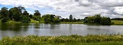 Sherborne Lake (Tilney Gardner) Tags: sherborne sherbornelake dorset landscape lake nikon