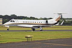 London Executive Aviation - G-HUBY departing - Farnborough Airport (FAB/EGLF) (Andrew_Simpson) Tags: ghuby londonexecutiveaviation embraererj135legacy embraererj135bj embraererj135 embraerlegacy embraeraircraft embraer embraersa erj135legacy erj135 135legacy emb135 ptsip vpcng hbjgs bizjet businessjet privatejet executivejet departing departure depart takeoff takingoff leaving leave lea farnboroughairport fanrboroughinternationalairport farnboroughinternational farnboroughairshow farnboroughinternationalairshow farborough fab eglf hampshire airshow airdisplay fia fia16 fia2016 uk aircraft aviation avgeek avporn aviationgeek aviationporn planepic planephoto planes plane aircraftpic airplane aeroplane unitedkingdom gb greatbritian england