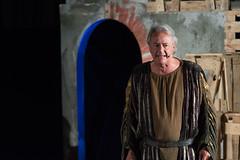 160724_MilesGloriosus_165 (sergio_scarpellini) Tags: milesgloriosus plautusfestival plautus theater teatro sarsina plauto ettorebassi justinemattera corradotedeschi