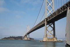 IMG_1470 (mudsharkalex) Tags: california sanfrancisco sanfranciscoca baybridge oaklandbaybridge sanfranciscooaklandbaybridge