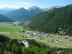 Brunissard, sur la route de l'Isoard (maxguitare1) Tags: paysage landscape paesaggio paisaje montagne mountain montagna montaa alpes france canon canong2