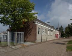 Dorst - Bavelstraat (grotevriendelijkereus) Tags: dorst noord brabant holland nederland netherlands dorp village town plaats brandweer fire department
