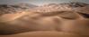 Feeling small in a world of sand (zoomleeuwtje) Tags: ngc flickrtravelaward sahara morocco marokko desert sand brown woestijn travel supershot berge