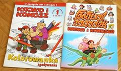 Christa 12 (noriart) Tags: janusz christa egmont kaw kajko kokosz kajtek koko gucek roch prl komiks