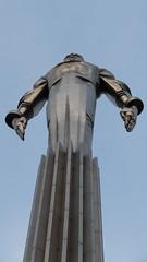 Jury Gagarin (timothyskrylnik) Tags: gagarin space kosmos