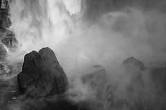 Iceland 2016 - Haifoss e Granni (cesbai1) Tags: iceland is islande islanda islandia waterfall haifoss e granni summer 2016 roadtrip sony alpha77 a77 long exposure pause lente longue suurland