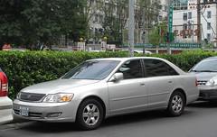 Toyota Avalon 3.0 V6 (rvandermaar) Tags: toyota avalon 30 v6 toyotaavalon xx20