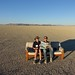 Chilling on the Playa