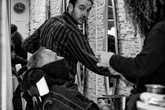 it's not a murder [Explored on 10/09/2016] (Claudia Merighi) Tags: blackandwhitephotos blackandwhiteonly blackwhitephotos noiretblanc pretoebranco strassenfotografie streetphotography street streetphoto streetphotographers fotografiadistrada fotografiacallejera fotografiederue schwarzweisfotos barber shop barbershop barbiere murder bianconero bnbwbwbiancoenero pentaxk3 k3 ricohimages ricoh claudiamerighi
