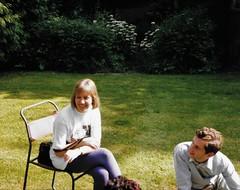 Spynishlake - Helen Dorey & Chris Garsten (photo courtesy of Freda Howlett)