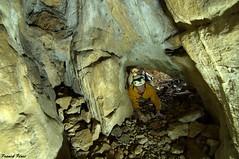 Entrée dans la Grotte d'Amange - Jura (francky25) Tags: entrée dans la grotte damange jura franchecomté massif de serre