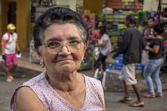 Los ojos guardan algo que palpita en la voz. (Vercaba) Tags: favela woman photographer retrato brasil
