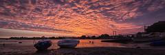 Il y a quelques minutes (Clic Clac 2956) Tags: bretagne morbihan pontlorois pont mer sea bateau boat soleil sun sunset leverdesoleil nuage cloud