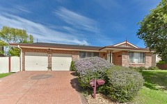 10 Blueberry Court, Narellan Vale NSW